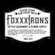 Foxxx Irons