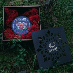 "Масл DRUID Alex Moro ""LIMITED EDITION"" 2021 - фото 10559"