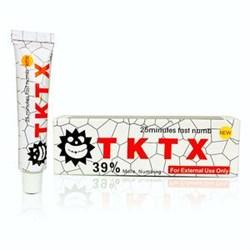 TKTX White - фото 10617