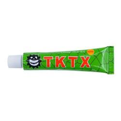 TKTX Green - фото 10619