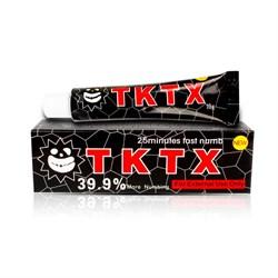 TKTX Black - фото 10621