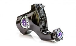 Bishop rotary V6 Polished Black - фото 10819