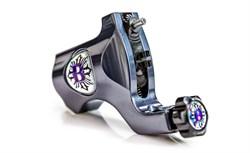Bishop rotary V6 Gun Metal Grey - фото 10830