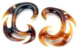 Крюки. Золотой рог - фото 11494