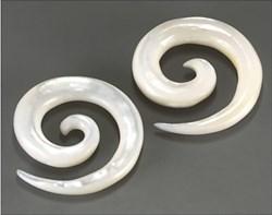 Спирали - Перламутр - фото 11495