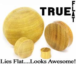 Плаги True Flat Джекфрут - фото 11582