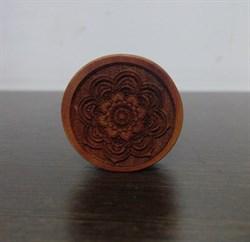 Плаги True Flat. Devi Mandala - фото 11752