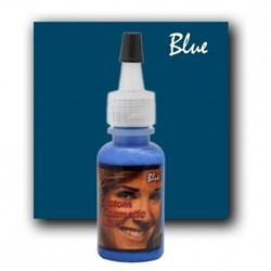 Custom Cosmetic Colors Blue - фото 11781