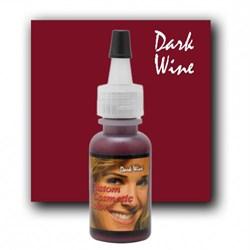 Custom Cosmetic Colors Dark Wine - фото 11783