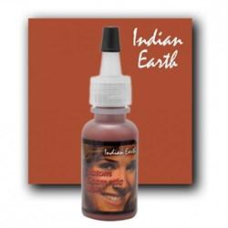 Custom Cosmetic Colors Indian Earth - фото 11785
