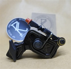 Dankubin SIDEWINDER V6 - Glossy Black - фото 11873