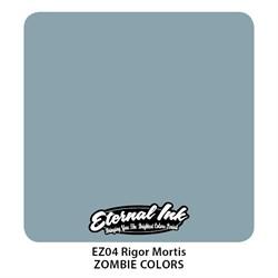 Eternal Rigor Mortis - фото 12224