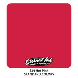 Eternal Hot Pink - фото 12234