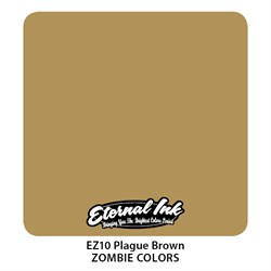 SALE Eternal Plague Brown (до08/03/2019) - фото 12235