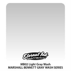 "SALE Eternal ""Marshall Bennett"" Light Gray Wash - фото 12262"
