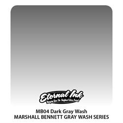 "SALE Eternal ""Marshall Bennett"" Dark Gray Wash - фото 12264"