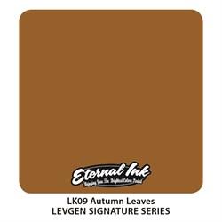 "Eternal ""Levgen"" Autumn Leaves - фото 12266"