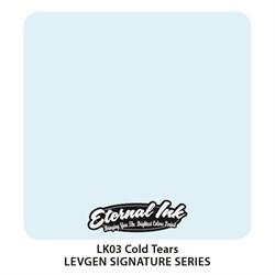 """Eternal """"Levgen"""" Cold Tears - фото 12268"""