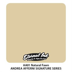 "Eternal ""Andrea Afferni"" Natural Fawn - фото 12274"