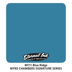 "Eternal ""Myke Chambers"" Blue Ridge - фото 12277"