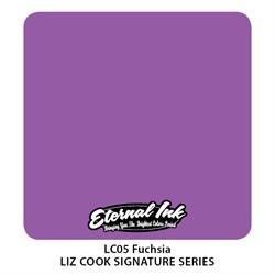 Eternal Liz Cook Fuchsia - фото 12286
