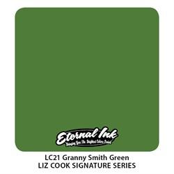 Eternal Liz Cook Granny Smith Green - фото 12287