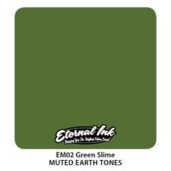 Eternal Green slime - фото 12288