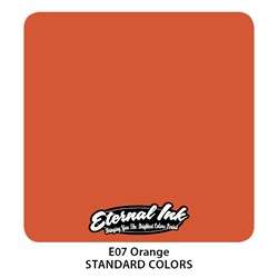 Eternal Orange - фото 12293