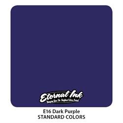 Eternal Dark Purple - фото 12295