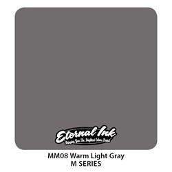 Eternal Warm Light Gray - фото 12298