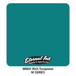 Eternal Rich Turquoise - фото 12301