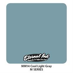 Eternal Cool Light Gray - фото 12304