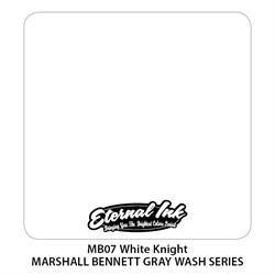 "SALE Eternal ""Marshall Bennett"" White Knight - фото 12313"