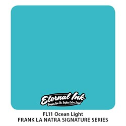 "Eternal ""Frank Lanatra"" Ocean Light - фото 12323"