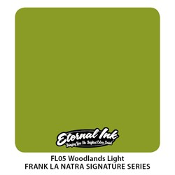 "Eternal ""Frank Lanatra"" Woodlands Light - фото 12327"