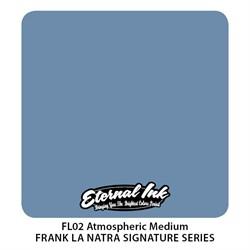 "Eternal ""Frank Lanatra"" Atmospheric Medium - фото 12330"