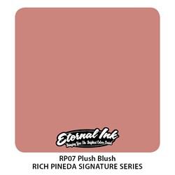 """Eternal """"Rich Pineda"""" Plush Blush - фото 12359"""