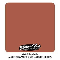 """Eternal """"Myke Chambers"""" Rawhide - фото 12370"""