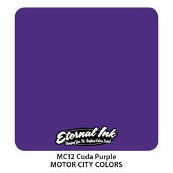 "Eternal ""Motor City"" Cuda Purple - фото 12377"