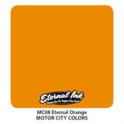 "Eternal ""Motor City"" Eternal Orange - фото 12381"