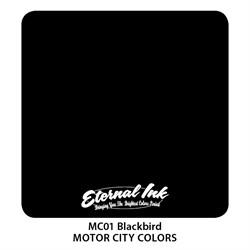 "Eternal ""Motor City"" Black Bird - фото 12385"