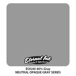 Eternal Ink Neutral Gray 40 - фото 12390