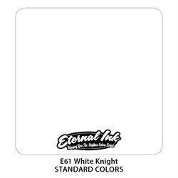 Eternal White Knight - фото 12397