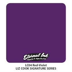 Eternal Liz Cook Red Violet - фото 12403