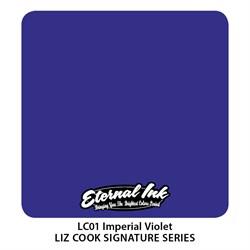 Eternal Liz Cook Imperial Violet - фото 12404