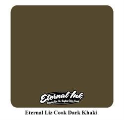 Eternal Liz Cook Dark Khaki - фото 12410