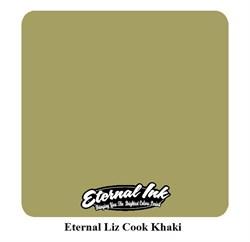 Eternal Liz Cook Khaki - фото 12411