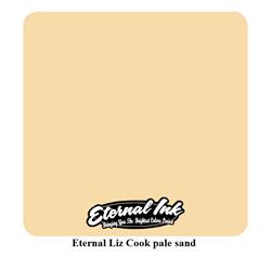 Eternal Liz Cook pale sand - фото 12412