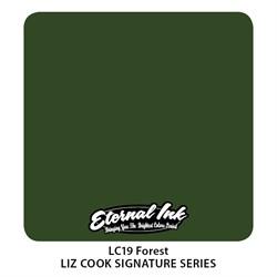 Eternal Liz Cook Forest - фото 12415
