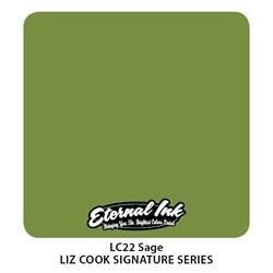Eternal Liz Cook Sage - фото 12417